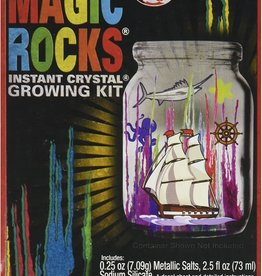 Toysmith Magic Rocks