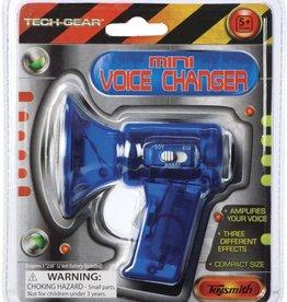 Toysmith Mini Voice Changer