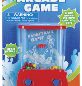 Toysmith Water Arcade Games