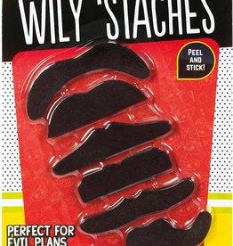 Toysmith Wily Staches