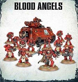 Games Workshop Start Collecting: Blood Angels