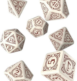 Q-Workshop Return of the Runelords Poly 7 Dice Set