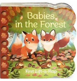 Cottage Door Press Babies in the Forest