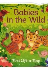 Cottage Door Press Babies in the Wild