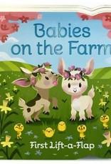 Cottage Door Press Babies on the Farm
