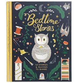 Cottage Door Press Bedtime Stories Book