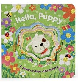Cottage Door Press Hello, Puppy! Book