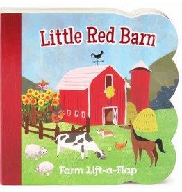 Cottage Door Press Little Red Barn