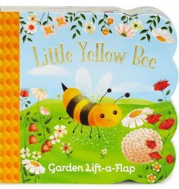 Cottage Door Press Little Yellow Bee
