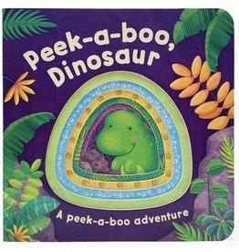 Cottage Door Press Peek-a-boo Dinosaur Book