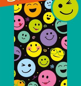 Peaceable Kingdom Smiley Faces Stickers