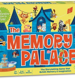 Peaceable Kingdom The Memory Palace