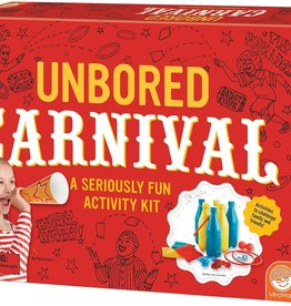 Mindware Unbored Carnival Kit