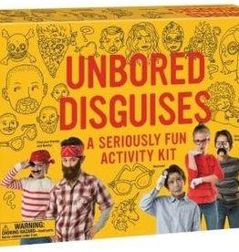 Mindware Unbored Disguises