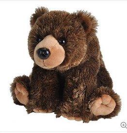 "Wild Republic Grizzly Bear 12"""