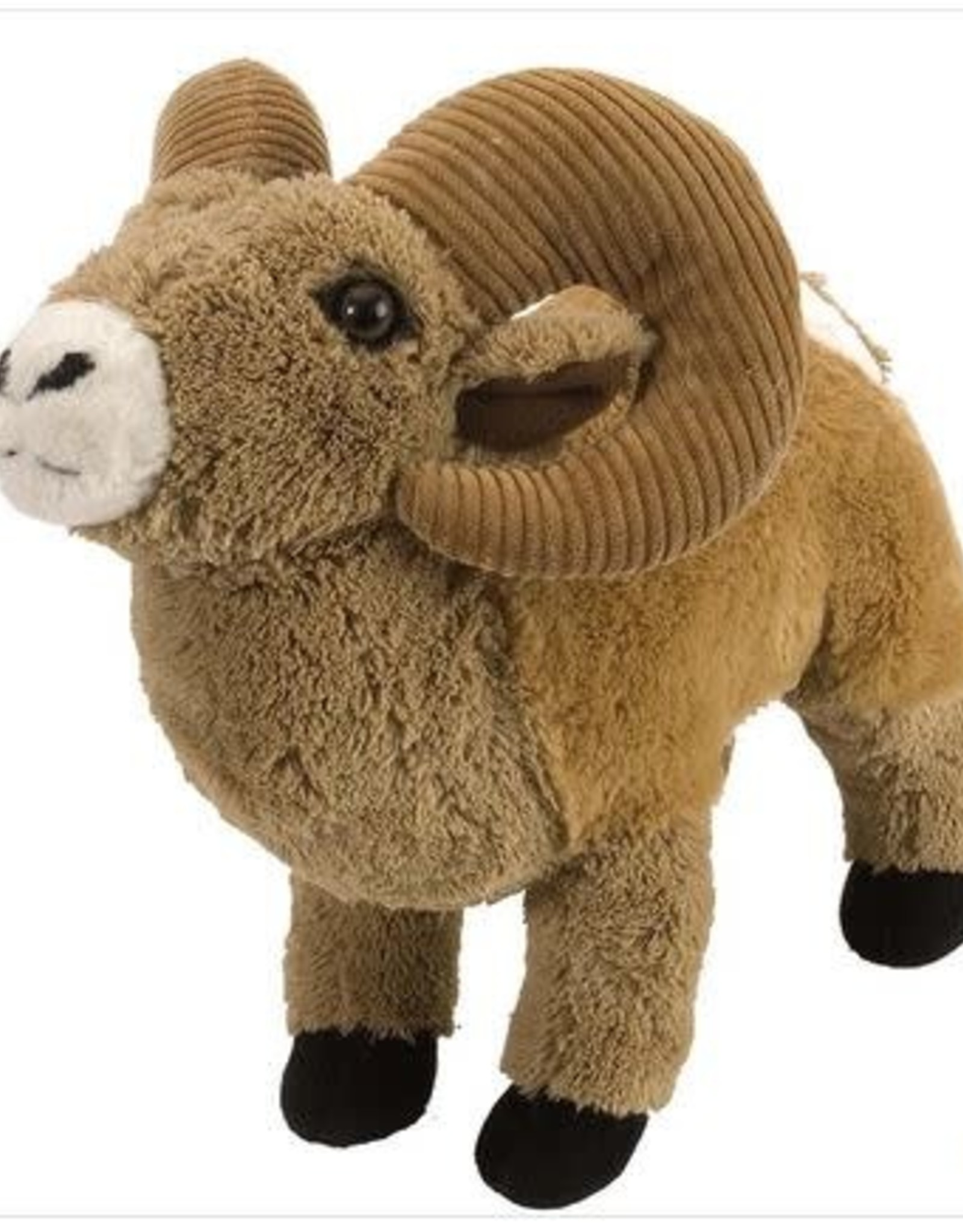 Wild Republic Bighorn Sheep 12""