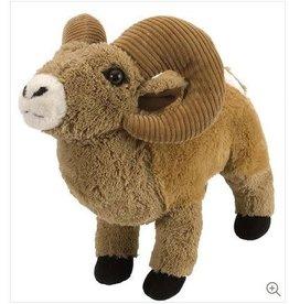 "Wild Republic Bighorn Sheep 12"""