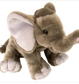 Wild Republic Baby Elephant Stuffed Animal - 12""