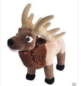 """Wild Republic Elk 12"""""""