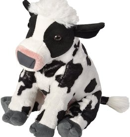 Wild Republic Cow Stuffed Animal - 12""