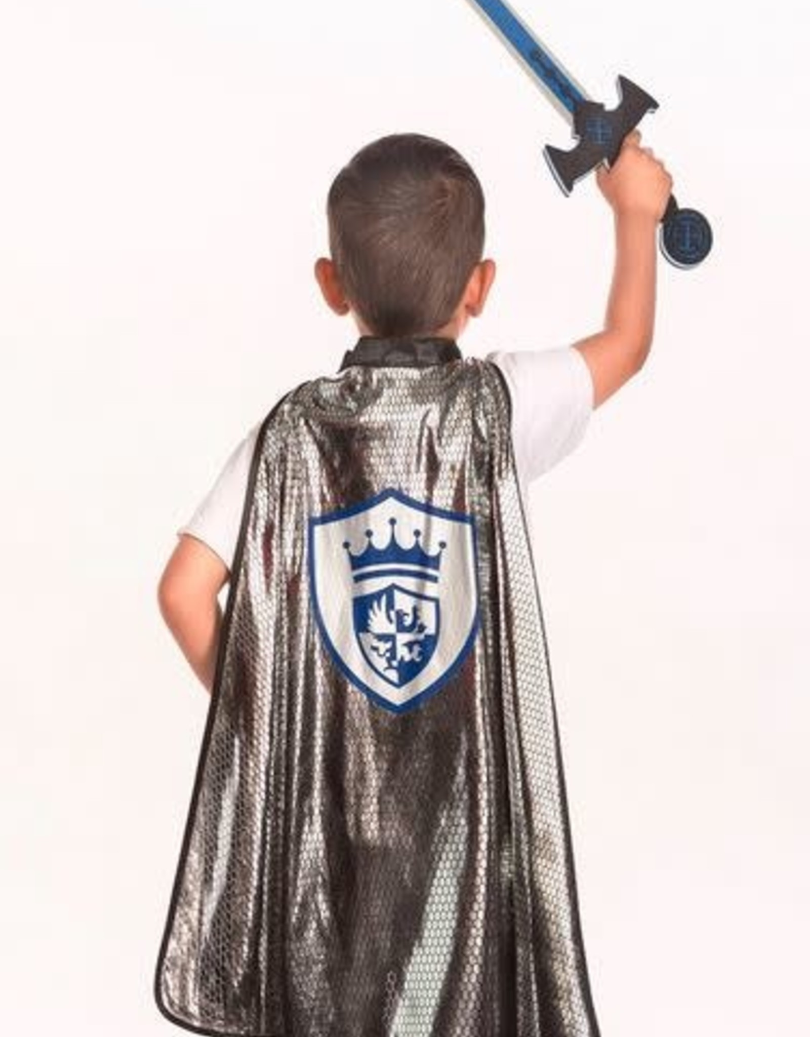 Little Adventures Adventure Knight Cape & Sword Set