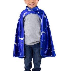 Little Adventures Wizard Cape