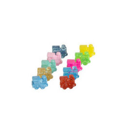 CHH Games 10pc domino train markers