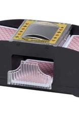 CHH Games 2 deck automatic card shuffler