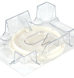 CHH Games 2 deck revovling card tray