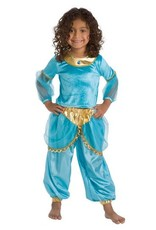 Little Adventures Arabian Princess