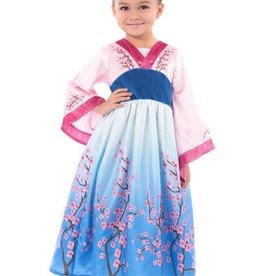 Little Adventures Asian Princess