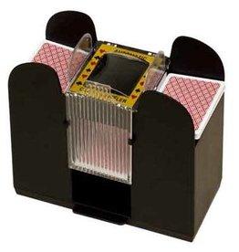 CHH Games 6 deck automatic card shuffler
