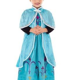Little Adventures Ice Princess Cloak