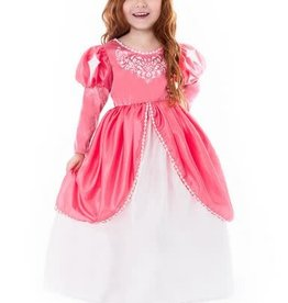 Little Adventures Mermaid Ball Gown