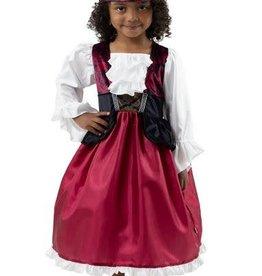 Little Adventures Pirate Dress