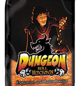 Tasty Minstrel Game Dungeon Roll: Henchmen