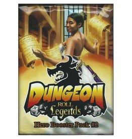 Tasty Minstrel Game Dungeon Roll: Legends