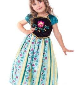Little Adventures Scandanavian Princess Coronation
