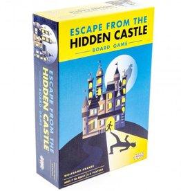 Amigo Escape from the Hidden Castle
