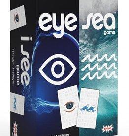 Amigo Eye See Game