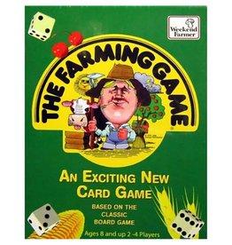 Weekend Farmer The Farming Game Card Game