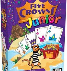 Set Enterprises Five Crowns Junior