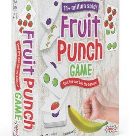 Amigo Fruit Punch Game