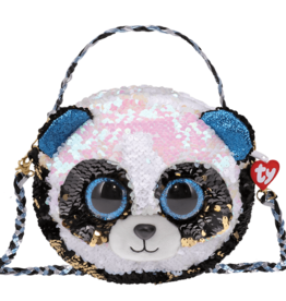 Ty Inc. Bamboo Sequin Purse