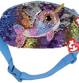Ty Inc. Calypso Sequin Belt Bag