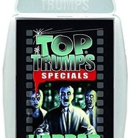 Top Trumps Top Trumps: Horror