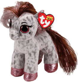 Ty Inc. Cinnamon Spotted Pony Small