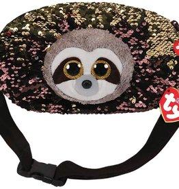 Ty Inc. Dangler Sequin Belt Bag