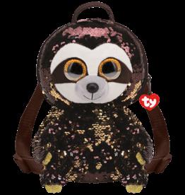 Ty Inc. Dangler Sequin Backpack