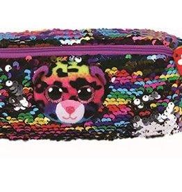 Ty Inc. Dotty Sequin Pencil Bag